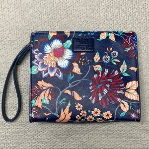 Liberty London Exclusively for First Makeup Bag
